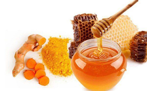 6 cach duong da bang mat ong hieu qua hon uong collagen-Hinh-2