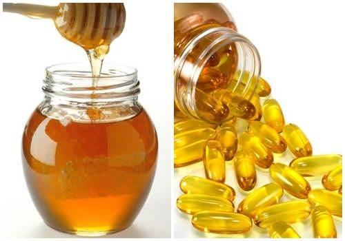 6 cach duong da bang mat ong hieu qua hon uong collagen-Hinh-7