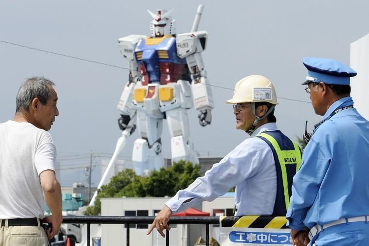Sieu robot RX-78 Gundam 25 tan co kha nang dac biet gi?-Hinh-14