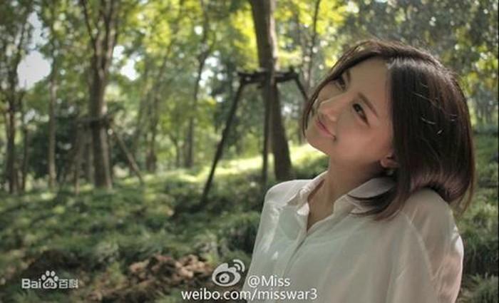 Nu game thu dep nhat xu Trung gay soc nang khi lo tuoi that-Hinh-4