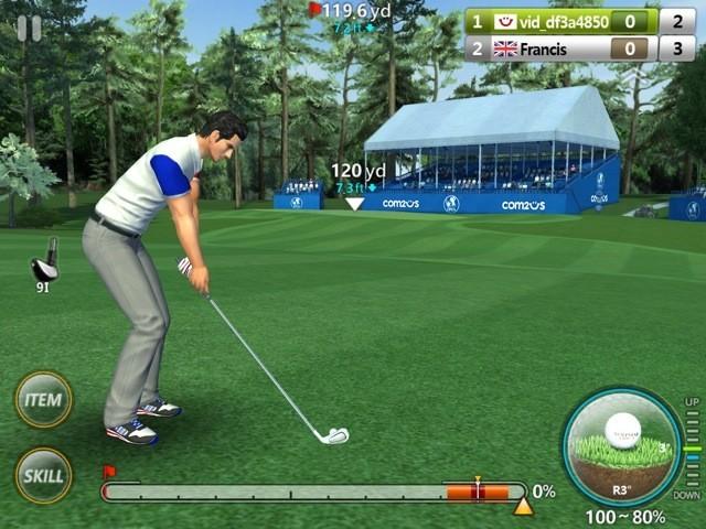 """Luyen co"" tai gia khong ton kem voi game Golf tren smartphone-Hinh-10"