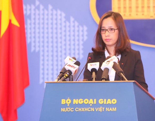 Vu cong dan Viet bi xam hai tai Malaysia: Bo Ngoai giao len tieng