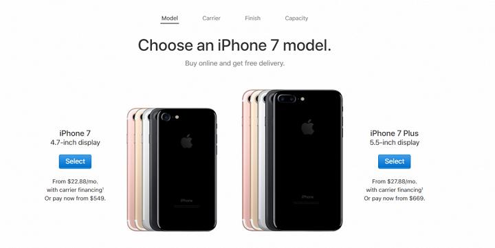 "Gia iPhone giam dien cuong sau ""con bao"" iPhone X"