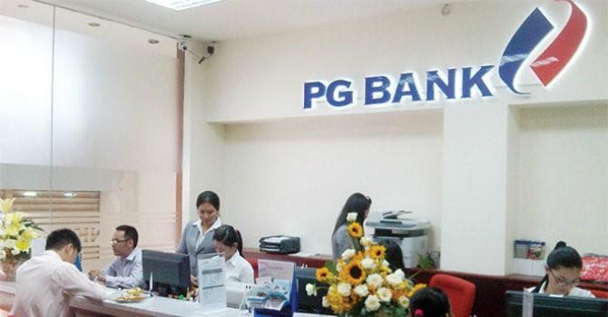 Ngan hang Nha nuoc bac tin MBB sap nhap PGBank
