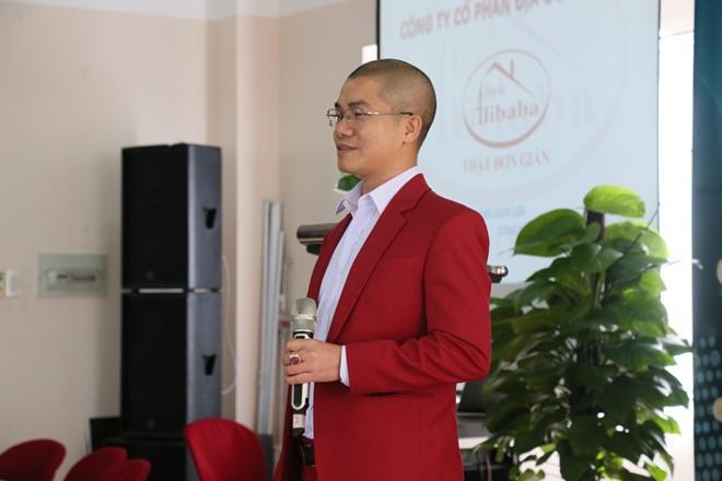 """Dia oc Alibaba lieu linh choi """"van bai lat ngua"""" voi khach hang"""