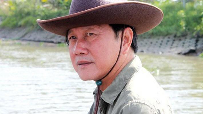 Thuy san Hung Vuong bao lo 272 ty, co phieu re hon tra da
