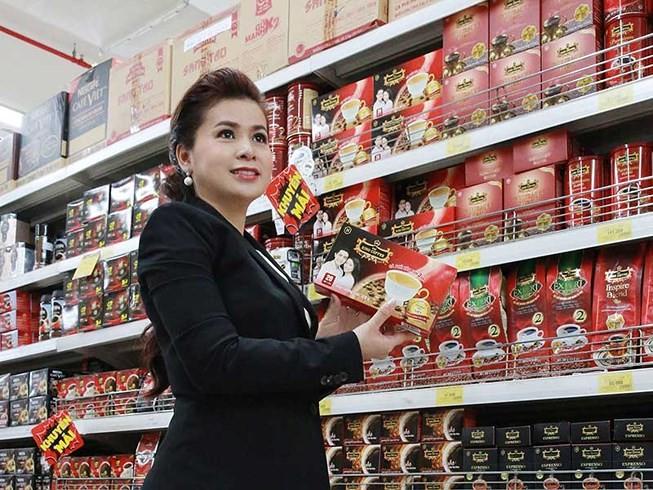 Le Hoang Diep Thao Nguoi mang ca phe Viet di 5 chau