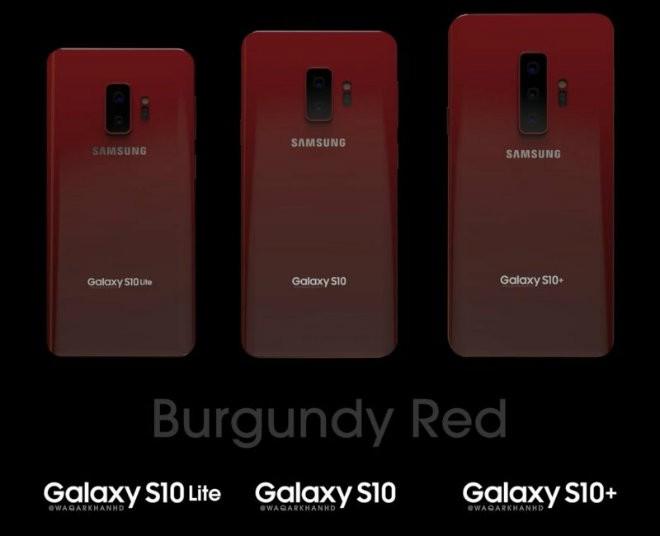 Samsung Galaxy S10 qua dep, fan iPhone X chia dan xe nghe?-Hinh-5