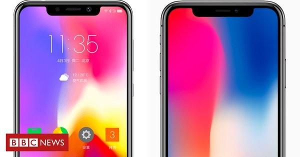 """Motorola bi che gieu """"khong biet xau ho"""" khi nhai iPhone X trang tron-Hinh-8"""