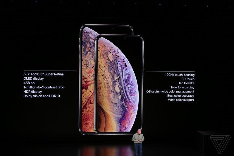 Apple ra sieu pham: Thi truong iPhone xach tay Viet Nam bi