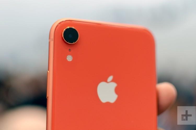 Phien ban mau san ho cua iPhone Xr la mau gi?-Hinh-2