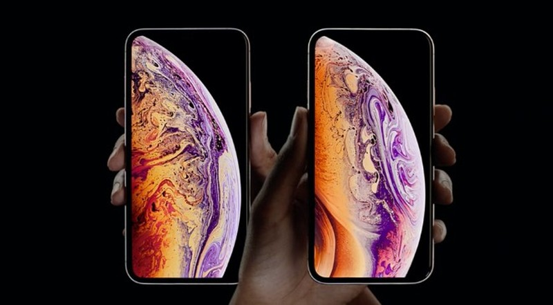 Co nen nang cap tu iPhone X len iPhone Xs?