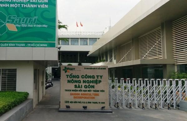 Tong cong ty Nong nghiep Sai Gon su dung sai hon 1.900 ha dat-Hinh-2