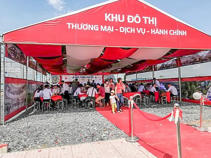 Sai quy dinh, Nam Phong Sai Gon van mo ban du an Tan Lan Riverside-Hinh-2