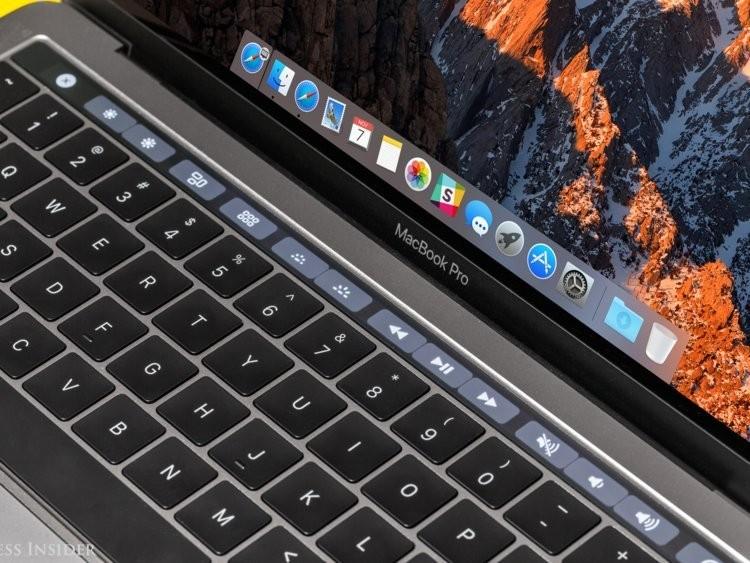 Khac biet quan trong giua MacBook Air 2018 va MacBook Pro-Hinh-5