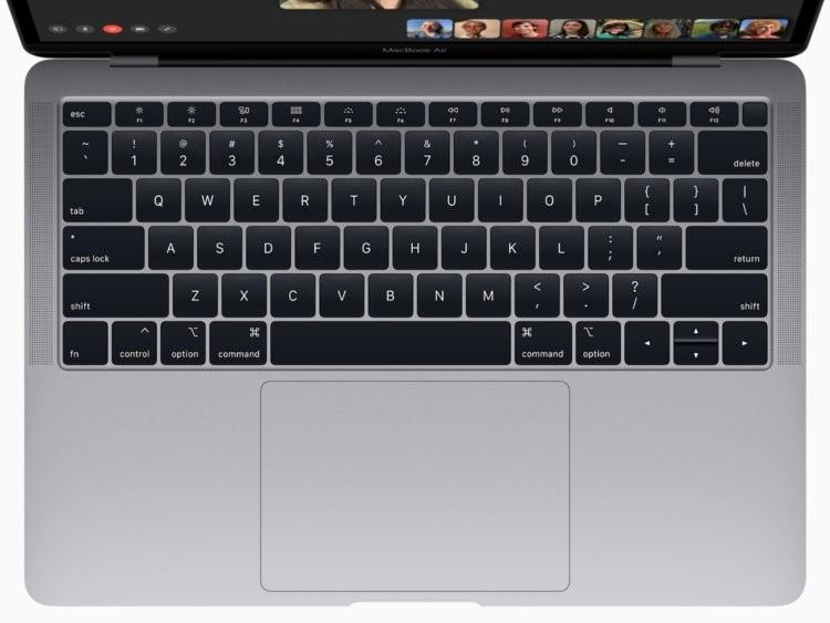 Khac biet quan trong giua MacBook Air 2018 va MacBook Pro-Hinh-7