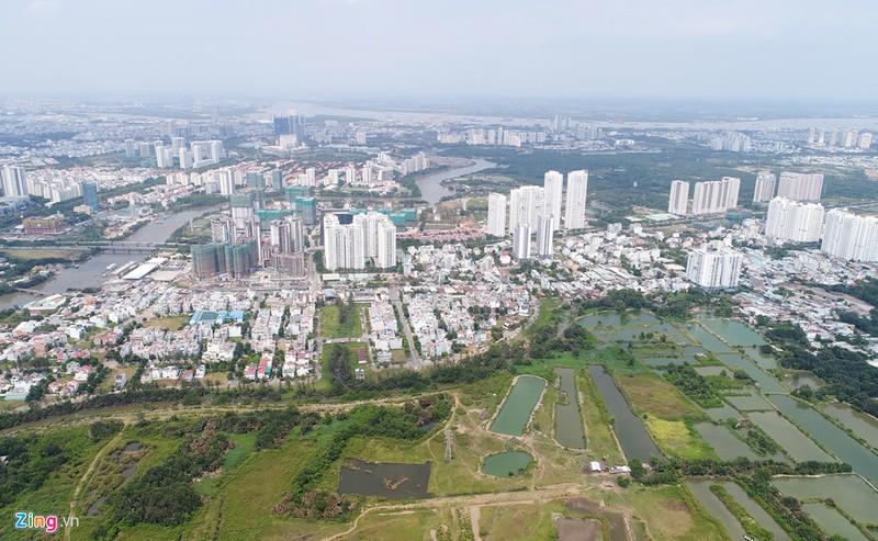 Roi QCGL, Cuong do la mo nha hang cung ban gai Dam Thu Trang?-Hinh-3