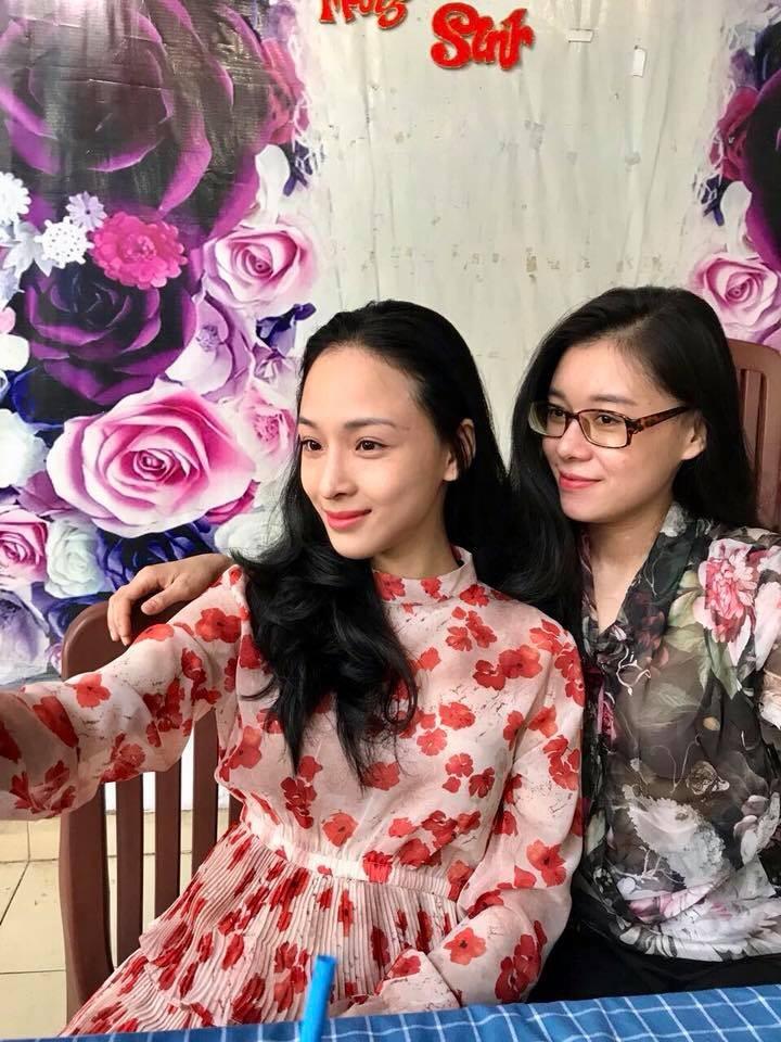 Cuoc song cua Hoa hau Phuong Nga sau hon 1 nam tai ngoai ra sao?-Hinh-5