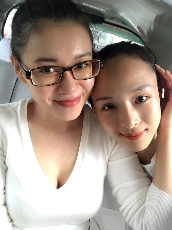 Cuoc song cua Hoa hau Phuong Nga sau hon 1 nam tai ngoai ra sao?