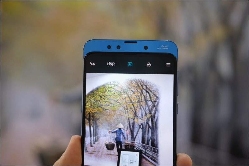 """6 smartphone co suc manh """"dinh"""" nhat hien nay-Hinh-6"""