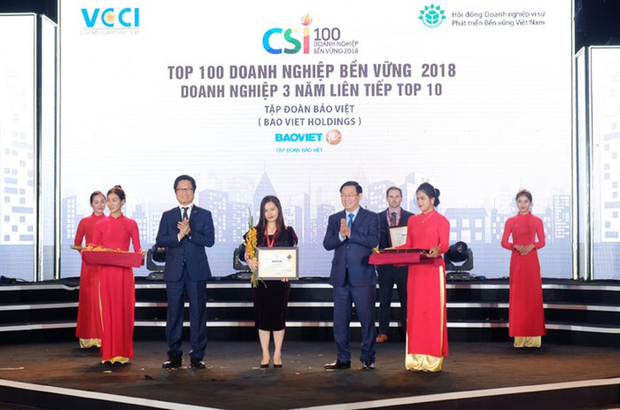"Vietcombank, Bao Viet, FPT… bi ""beu ten"" vi vi pham thue"
