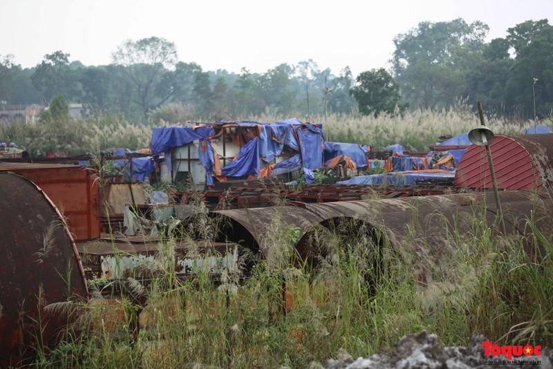 Su hoang tan trong du an 8.100 ti cua Gang thep Thai Nguyen-Hinh-9
