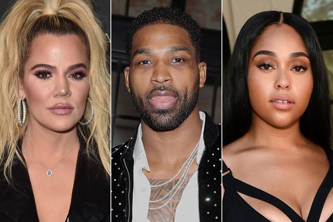 Kylie Jenner dau kho khi ban than ngoai tinh voi anh re