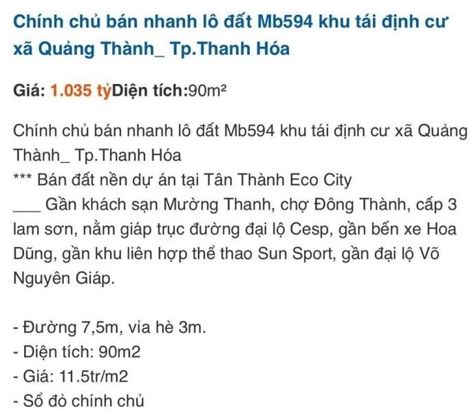 "Thanh Hoa: Doi 3 khu ""dat vang"" lay hon 400m duong-Hinh-4"