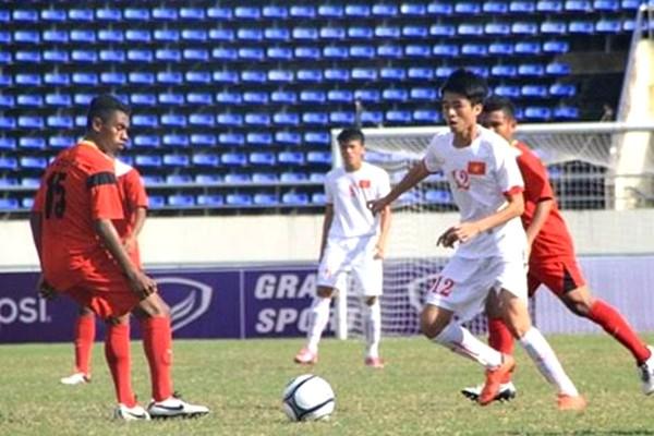 U19 Viet Nam - U19 Malaysia: Cuoc doi dau nong nhat bang B-Hinh-2