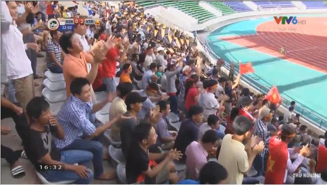 U19 Viet Nam 6-0 U19 Singapore: Chien thang gion gia