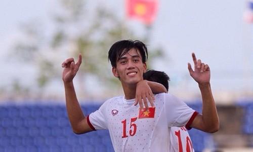 U19 Viet Nam - U19 Myanmar: Chi can hoa de di tiep-Hinh-2