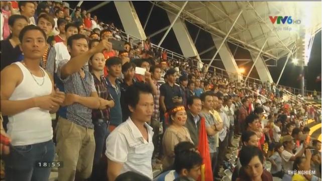 U19 Viet Nam 2-0 U19 Myanmar: Hien ngang vao ban ket-Hinh-5