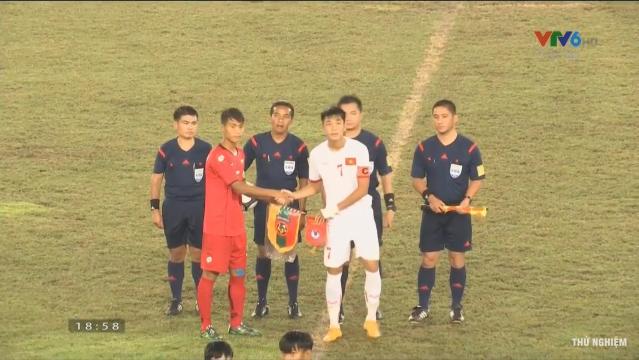 U19 Viet Nam 2-0 U19 Myanmar: Hien ngang vao ban ket-Hinh-6
