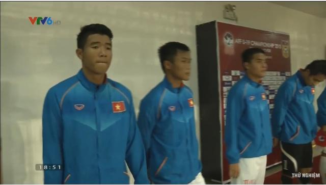 U19 Viet Nam 2-0 U19 Myanmar: Hien ngang vao ban ket-Hinh-7