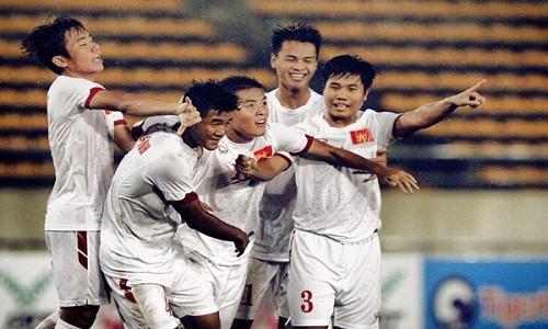U19 Viet Nam 0-6 U19 Thai Lan: Giac mo con dang do-Hinh-6