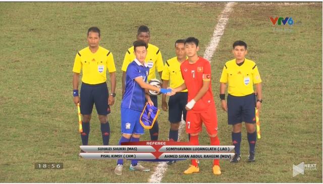U19 Viet Nam 0-6 U19 Thai Lan: Giac mo con dang do-Hinh-4