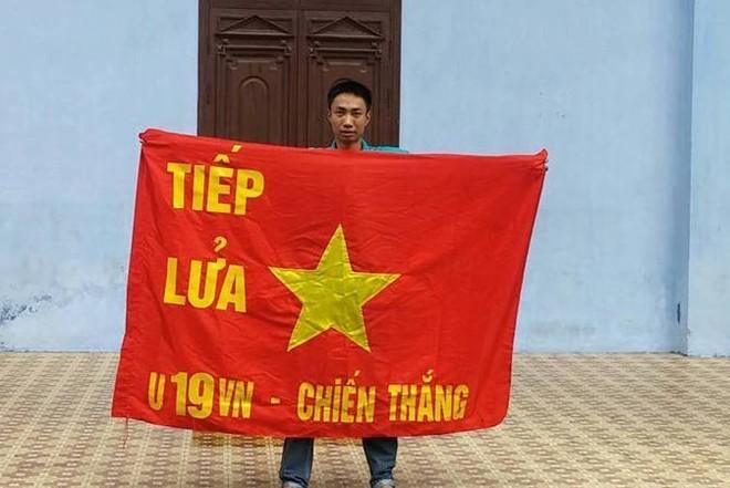 U19 Viet Nam 0-6 U19 Thai Lan: Giac mo con dang do-Hinh-5
