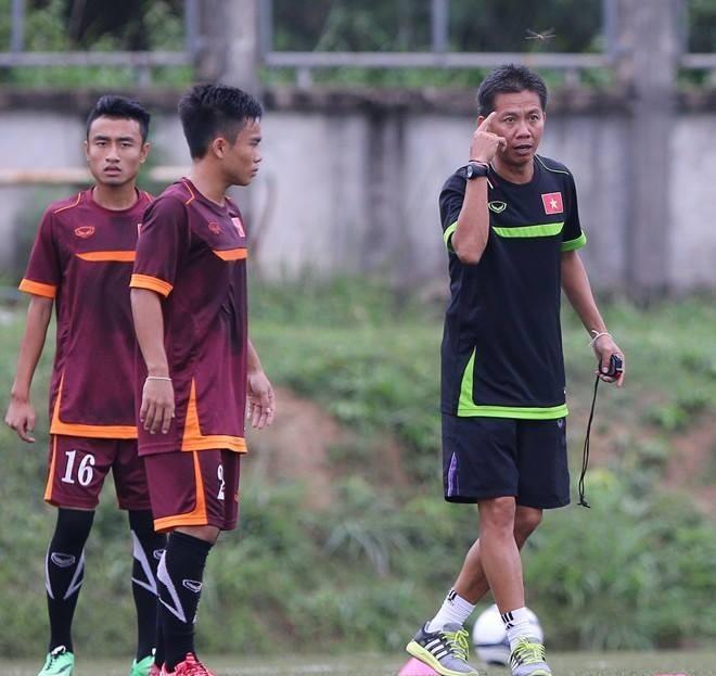 U19 VN - U19 Myanmar: Can hoa la den VCK U19 chau A-Hinh-3