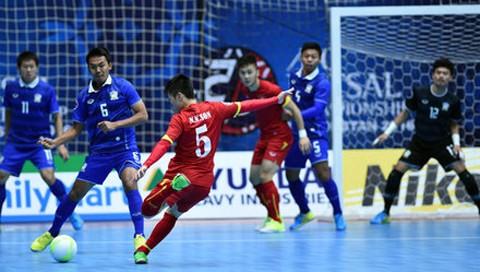 Futsal Viet Nam lai guc nga truoc nguoi Thai-Hinh-2