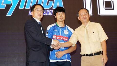 Sau Nhat Ban, Cong Phuong se sang Phap thi dau?