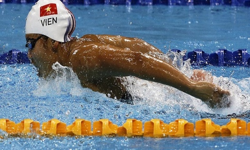 Anh Vien khep lai ky Olympic Rio 2016 vo cung that vong