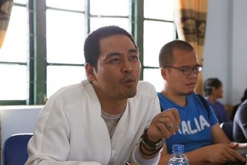 MC Phan Anh du kien xay be boi cho hoc sinh vung lu-Hinh-2