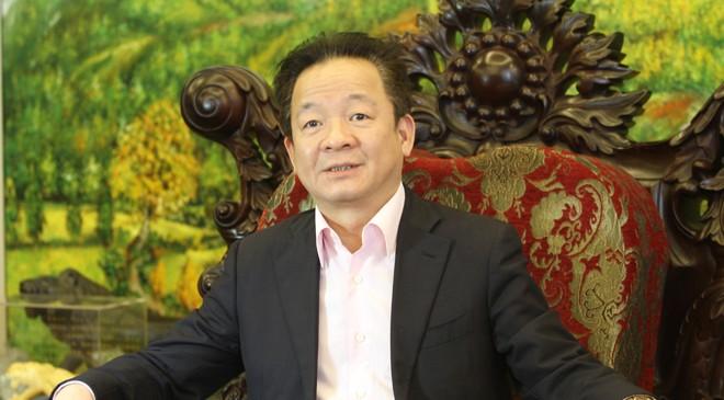 "Ro tin mua lai 'Vang Trang Khuyet"" 5.000 ty, Bau Hien giau co nao?"