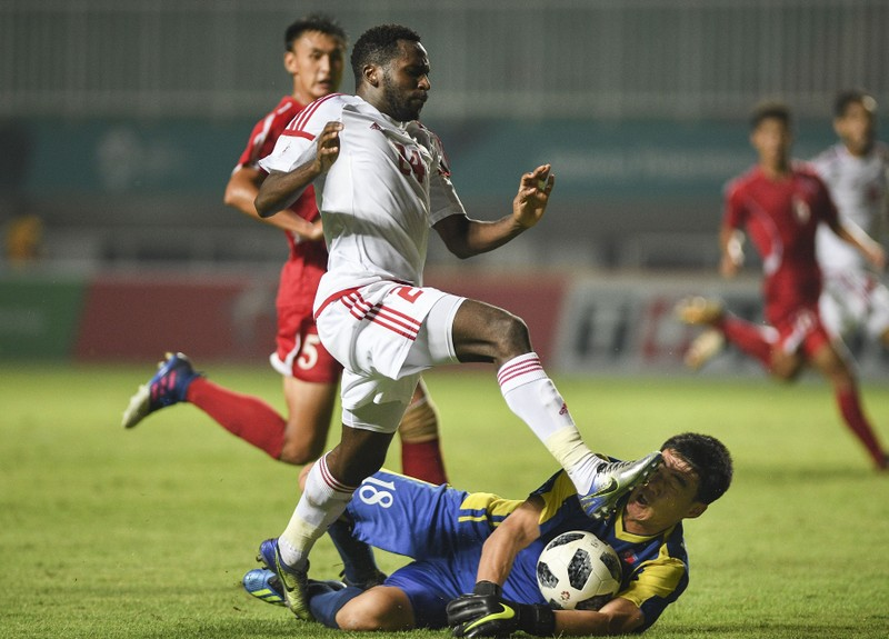 U23 Viet Nam va U23 UAE: Gianh chiec HCD dau tien trong lich su-Hinh-2