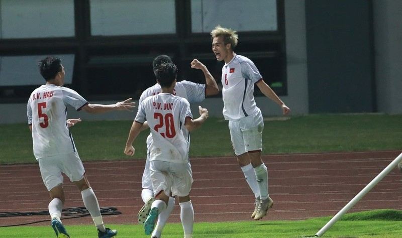 U23 Viet Nam va U23 UAE: Gianh chiec HCD dau tien trong lich su
