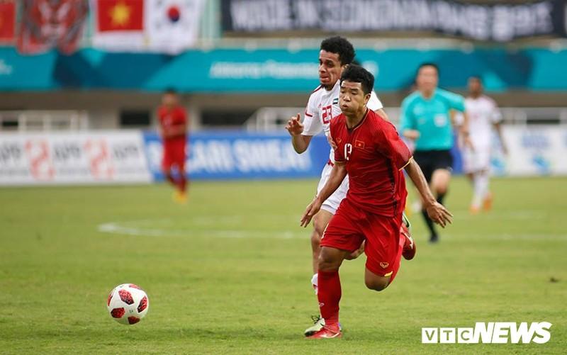 HLV Park Hang Seo noi gi ve vi tri thu tu tai Asiad 2018?