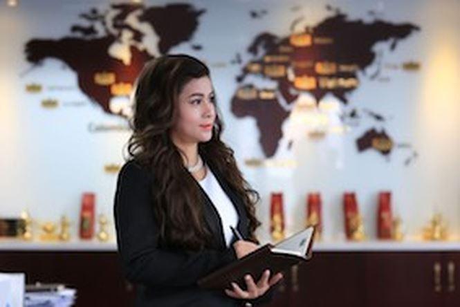 Ba Le Hoang Diep Thao: Se de nghi xu ly hinh su neu bi can tro