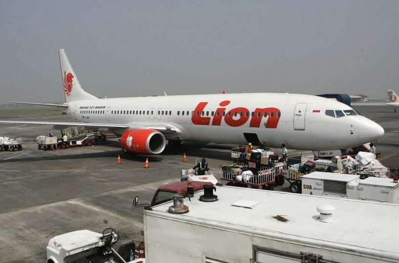Hanh khach ke phi co Lion Air 'bay nhu tau luon' truoc ngay gap nan