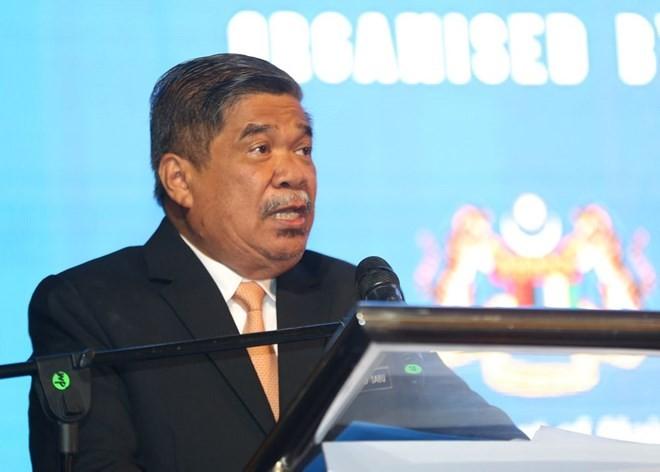 Con trai Bo truong Quoc phong Malaysia bi bat vi su dung ma tuy