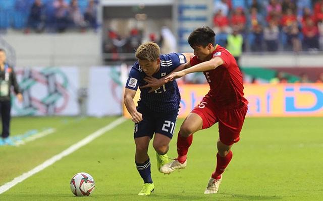Doi tuyen Viet Nam dung chan tai tu ket Asian Cup 2019 truoc Nhat Ban-Hinh-4